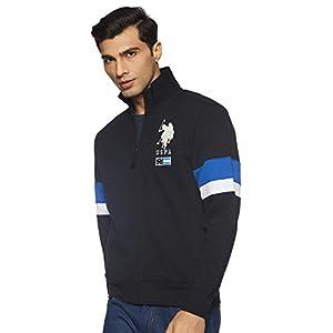 US Polo Association Men Sweatshirt