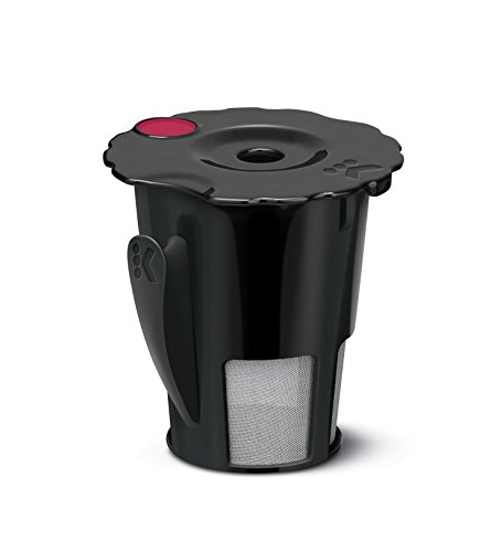 Keurig 2.0 My K-Cup Reusable Ground Coffee Filter, Compatible with All 2.0 Keurig K-Cup Pod Coffee Makers by Keurig