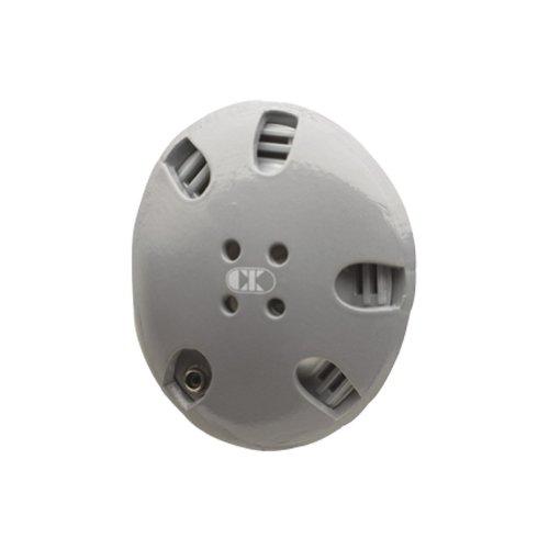 Cliff Keen E58 Headgear Color: Silver Grey