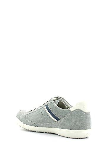 Geox - Zapatillas para hombre Ice