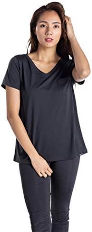 【ROXY ロキシー】 ラッシュ Tシャツ 速乾 UVカット MORING BREEZE 【RLY201030 BLK M】