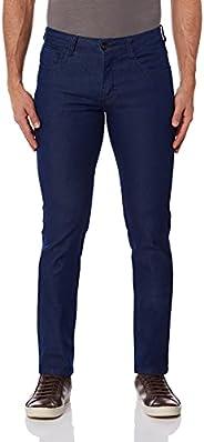 Jeans Londres Navy, Aramis, Masculino