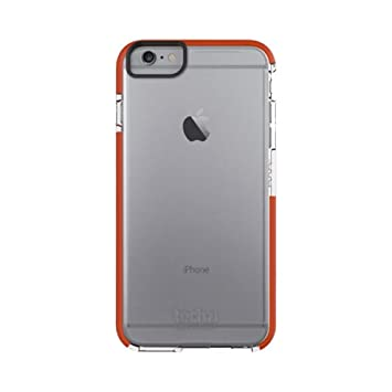 Tech21 Classic Shell - Carcasa para Apple iPhone 6 Plus, transparente