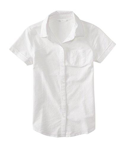 ps-from-aeropostale-girls-uniform-woven-shirt-14-lake