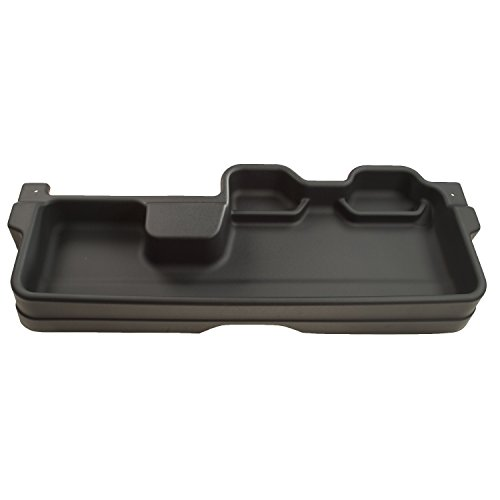 Husky Liners Under Seat Storage Box Fits 07-13 Tundra Double Cab