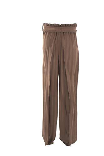 Estate Pantalone H Donna 44 Hanita 2019 Primavera p945 Marrone 2432 dRPFHnqw8x