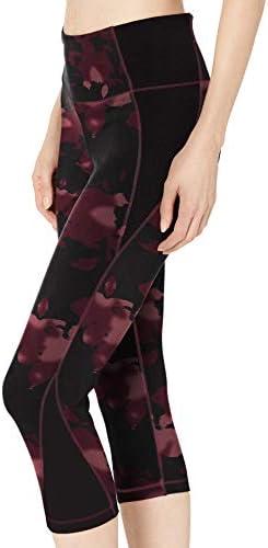 Amazon Essentials Performance Capri Legging - Athletic-Leggings Mujer 14