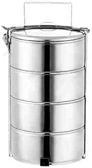 Rocket Stainless Steel Food Carrier 16cm lunchbox Mess Kit