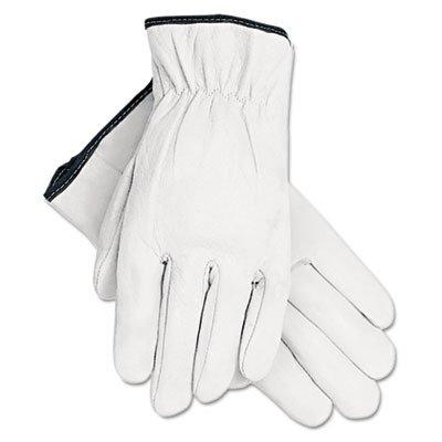 MPG3601L - Grain Goatskin Driver Gloves