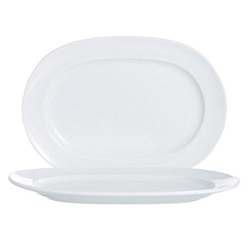 (Arcoroc R0864 Candour White 10-3/4