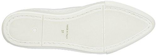 weiss top Delle Allenatori Escada Bianco Donne As380 Hi Zwq60S8