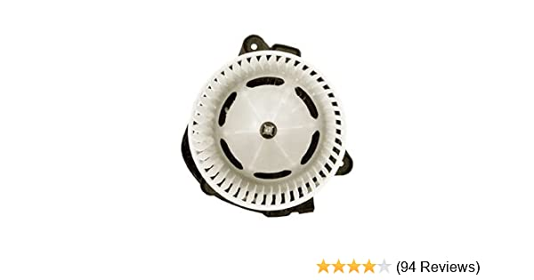 Dodge Dakota//Durango Front AC Fan Heater HVAC Blower Motor NEW TYC 700071