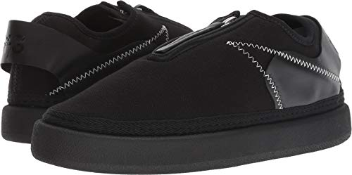 adidas Y-3 by Yohji Yamamoto Women's Comfort Zip Black/Black/Footwear White 6 M UK