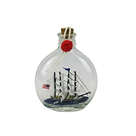 31EsB6QokAL._SS450_ Ship In A Bottle Kits and Decor