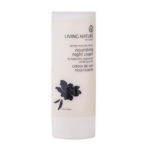 Living Nature Natural Collagen Night Cream ()