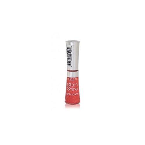 Gloss Glam Shine - N°174 Sheer Peach - L'Oréal