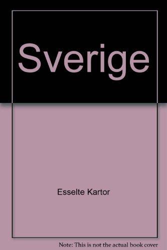 Sverige - Esselte Holder