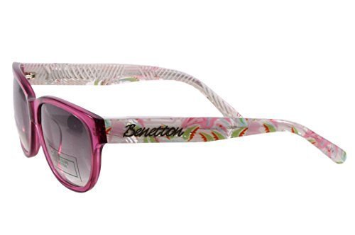 Diseño de Gafas de sol Gafas de sol Gafas Benetton Occhiali ...