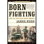 img - for Born Fighting -Expanded ((REV)04) by Webb, James [Paperback (2005)] book / textbook / text book