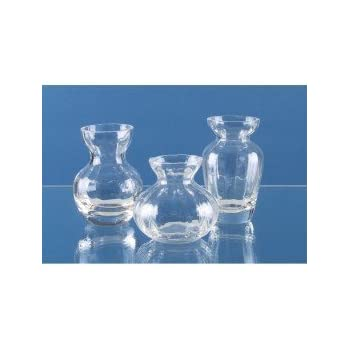Two'S Company, Inc. - Hand Blown Glass Vases Set of 3