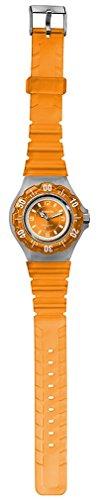 dakota-womens-quartz-plastic-and-silicone-casual-watch-colororange-model-96853