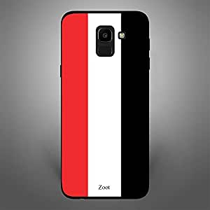 Samsung Galaxy J6 Yemen Flag