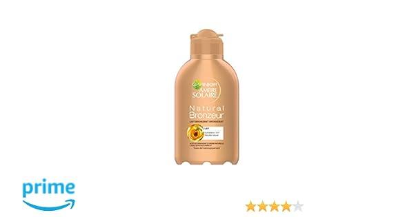 Garnier Ambre Solaire 150ml Cuerpo - Cremas autobronceadoras (Cuerpo, 150 ml, 7 día(s), 33 mm, 66 mm, 142 mm): Amazon.es: Salud y cuidado personal