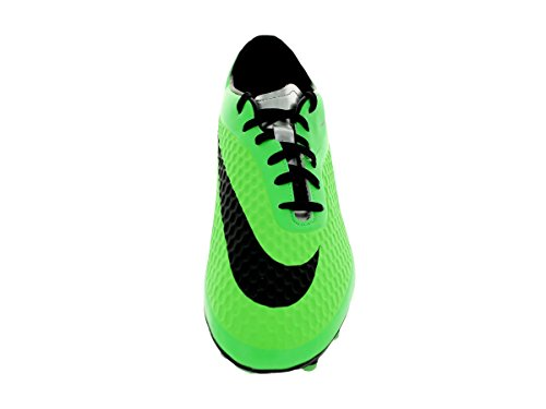 Nike Hypervenom Phelon FG Mens Firm-Ground Soccer Cleat N Lime/Blk/Psn Grn/Mtllc Slvr PoeYF9yv