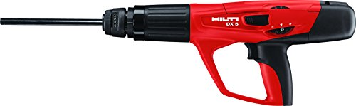 Hilti 2142651Powder-actuated tool DX 5 MX by HILTI