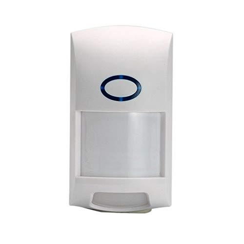 Wireless 433Mhz Pir Alarm Sensor 25Kg Pet Immune Motion Pir Sensor Infrared G6Y0