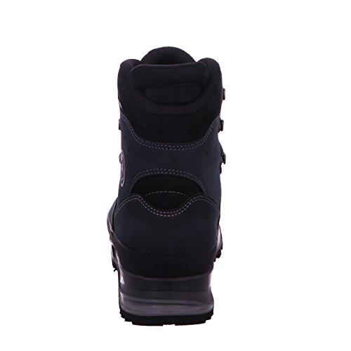 GTX bleu Chaussures Femme III Lady Trekking Y5qw4nv