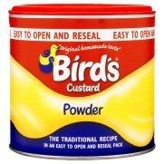 Bird's Custard Powder Original -- 300 g Birds Hot Cold Cups