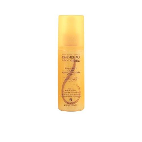 Alterna Bamboo Smooth Lockes reaktivierendes Spray - Damen, 1er Pack (1 x 125 ml)
