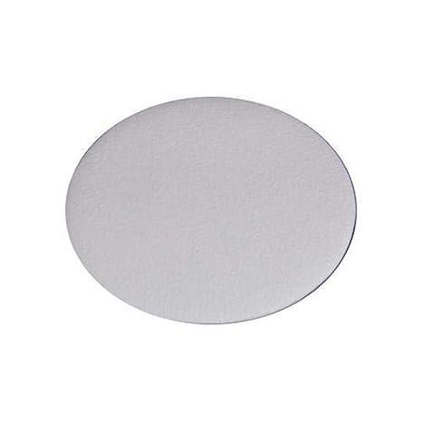 Grade C 7cm Binderless Glass Microfiber Filter 6 Packs of 100 pcs LabExact LEC7000