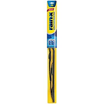"Rain-X RX30220 Weatherbeater Wiper Blade, 20"" (Pack of 1)"