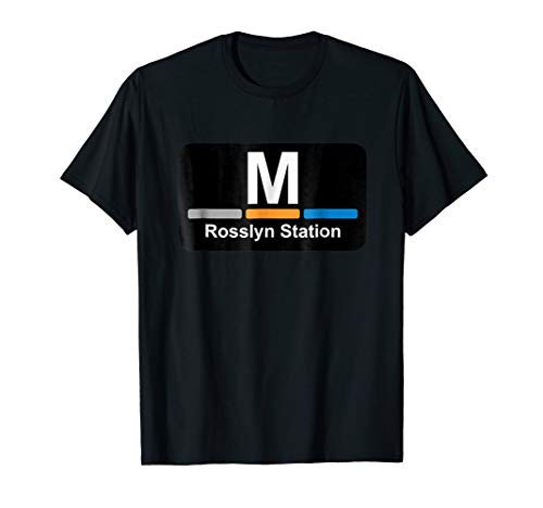 Rosslyn Metro Station