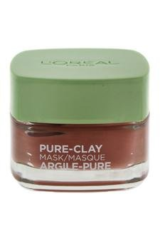 L'Oréal Paris Pure Clay Mask Detox & Brighten, 1.7 fl. oz.