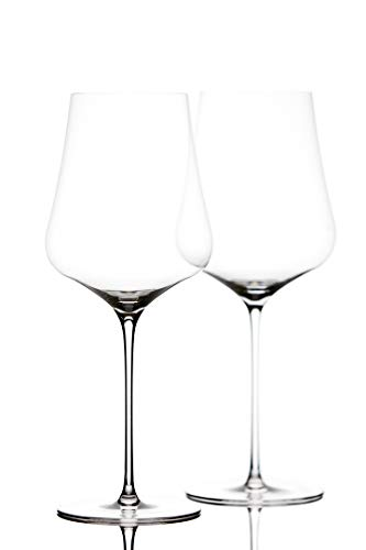 Gabriel-Glas -Austrian Crystal Wine Glass - ''StandArt'' Edition - Set of 2 by Gabriel-Glas (Image #3)
