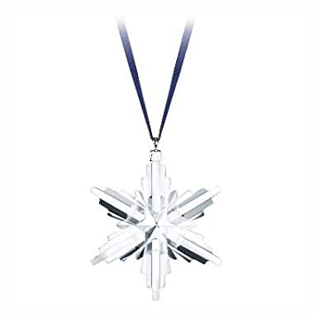 Image Unavailable - Amazon.com: Swarovski Crystal #843555, 2006 Annual Little Star