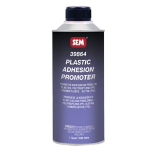 SEM 39864 Plastic Adhesion Promoter Aerosol - 1 Quart
