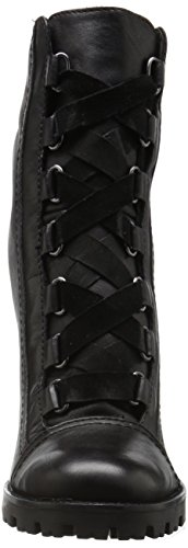 Schutz Women's Lisie Fashion Boot Black cheap price original 100% guaranteed cheap price VcFxGOl