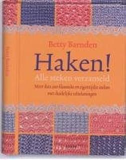 Amazonfr Bookies Beestachtige Boekenleggers Om Zelf Te Haken