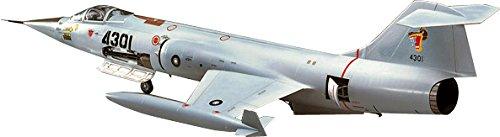 Hasegawa HAS ST11 - F-104G/S World Starfighter