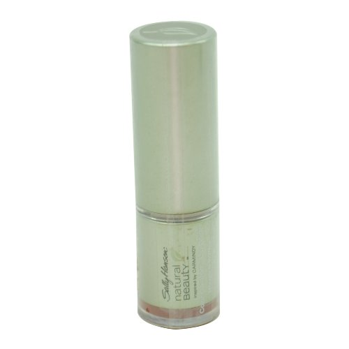 Sally Hansen Natural Beauty Color Comfort Lip Color Lipstick, Golden Berry 1030-49, Inspired By Carmindy.