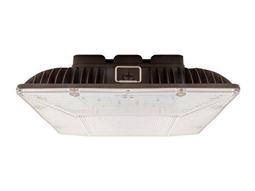 UPC 799385081567, Howard Lighting LMC75NMV000I LED Medium Canopy Fixture