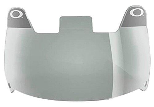 Oakley Football Shield, 60% Grey, One Size