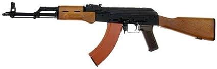 Amazon.com: Cyma Akm ak-74 V3 Airsoft AEG Fusil CM036 ...
