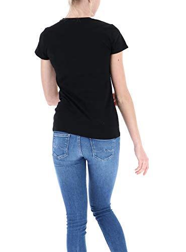 Liu Femme T Jeans Jo shirt pwqapA6z