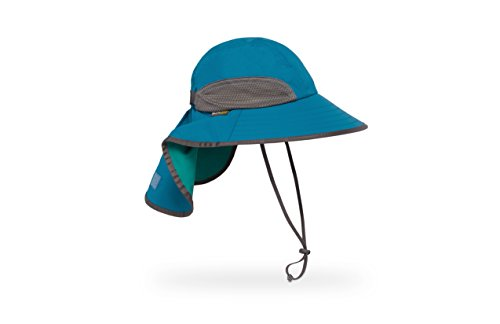 Sunday Afternoons Adult Adventure Hat, Blue Moon, Large (Adult Hats)