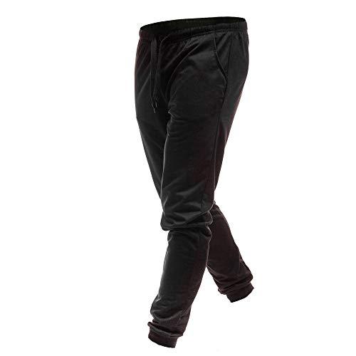 Pantalon Work Color Présente valentin Noir Saint Pocket Salopette Des Sport Casual Hommes Vecdy Pure HZ1wqq7